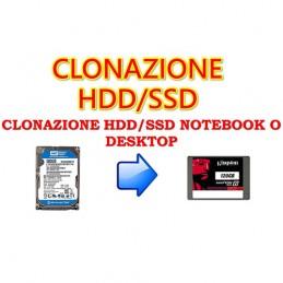 Clonazione Hard Disk / SSD...