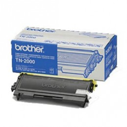 Toner BROTHER TN-2000 Nero...
