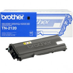 Toner BROTHER TN-2120 Nero...
