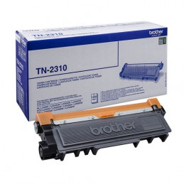 Toner BROTHER TN-2310 Nero...