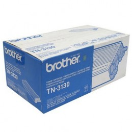 Toner BROTHER TN-3130 Nero...