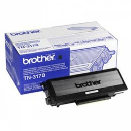 Toner BROTHER TN-3170 Nero 7K
