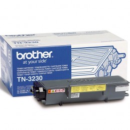 Toner BROTHER TN-3230 Nero 3K