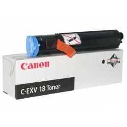 Toner CANON C-EXV18 Nero...