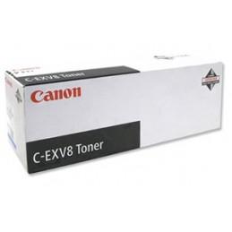 Toner CANON C-EXV8 Ciano...