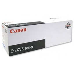 Toner CANON C-EXV8 Magenta...
