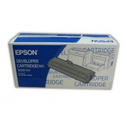 Toner EPSON S050167 Nero - 3K