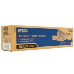 Toner EPSON S050556 Ciano -...