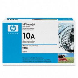 Toner HP 10A Nero Q2610A - 6K