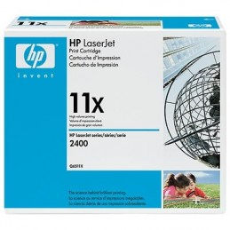 Toner HP 11X Nero Q6511X - 12K
