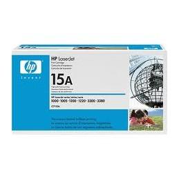 Toner HP 15A Nero C7115A -...