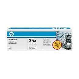 Toner HP 35A Nero CB435A -...