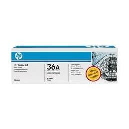 Toner HP 36A Nero CB436A - 2K