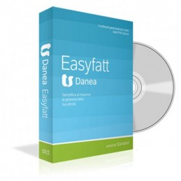 DANEA - Easyfatt Standard