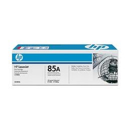 Toner HP 85A CE285A Nero -...