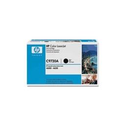 Toner HP C9720A Nero - 9K