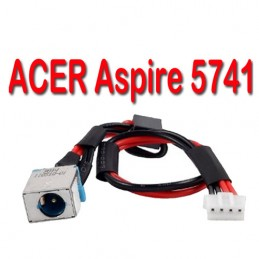 DC Power ACER Aspire 5741...