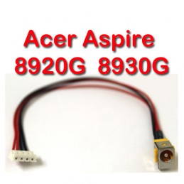 DC Power ACER Aspire 8920...