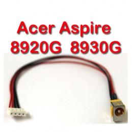 DC Power ACER Aspire 8920...