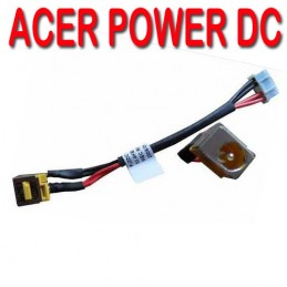 DC Power ACER Travelmate...