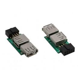 Adattatore USB 2.0 per...