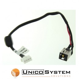 DC Power ASUS A53 X53U A53Z...