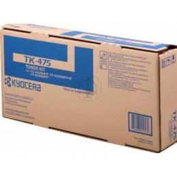 Toner KYOCERA TK-475 Nero 15K