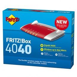AVM FRITZ Box 4040 AC 1300...
