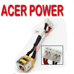DC Power New ACER...