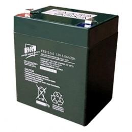 Batteria per UPS 12Volt 4Ah...