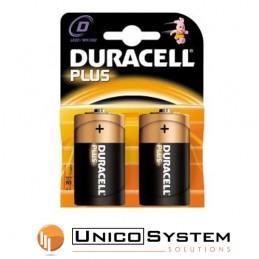 Batterie Torcia A 2pz Duracell