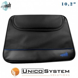 "Borsa Netbook 10.2"" Tessuto"