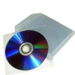 Bustine CD/DVD PVC con...