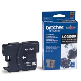 Cartuccia BROTHER LC-980BK...