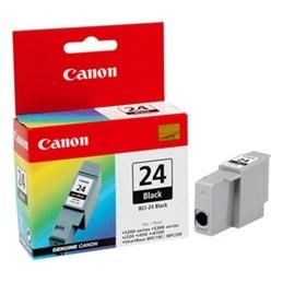Cartuccia CANON BCI-24BK...