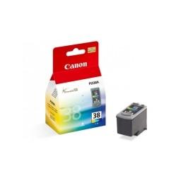 Cartuccia CANON CL-38 Colore