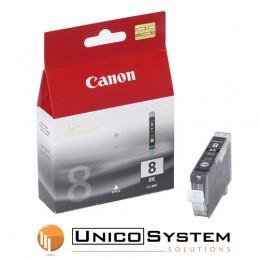 Cartuccia CANON CLI-8BK...