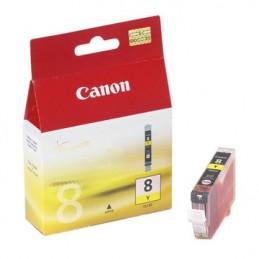 Cartuccia CANON CLI-8Y...