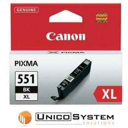 Cartuccia CANON CLI551BK XL...
