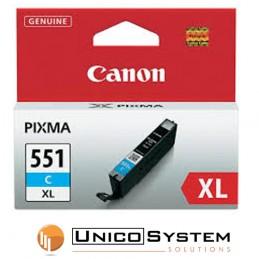 Cartuccia CANON CLI551C XL...