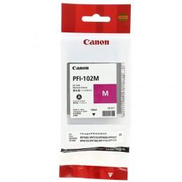 Cartuccia CANON PFI-102M...