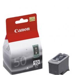 Cartuccia CANON PG-50 Nero