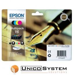 Cartuccia EPSON Serie 16...