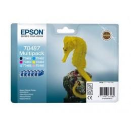 Cartuccia EPSON T0487...