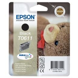 Cartuccia EPSON T0611 Nero...