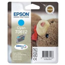 Cartuccia EPSON T0612 Ciano...