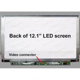 "Display Slim LED 12,1"" 40..."