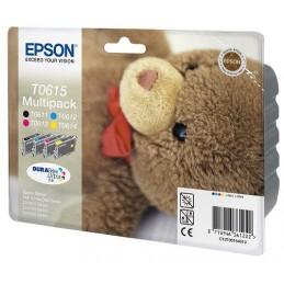 Cartuccia EPSON T0615...