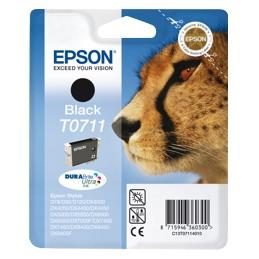 Cartuccia EPSON T0711 Nero