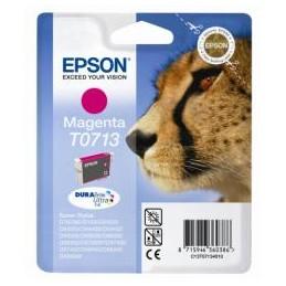 Cartuccia EPSON T0713 Magenta